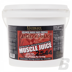 Ultimate Nutrition Muscle Juice Revolutions - 6kg