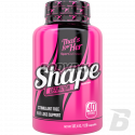 Sport Definition Shape Definition [THAT'S FOR HER] - 120 kaps.