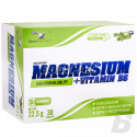 Sport Definition Magnesium + Vitamin B6 - 30 kaps.