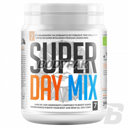 Diet Food Bio Super Day Mix - 300g