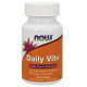 NOW Foods Daily Vits - 100 tabl.