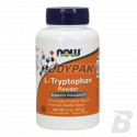 NOW Foods L-Tryptophan Powder - 57g