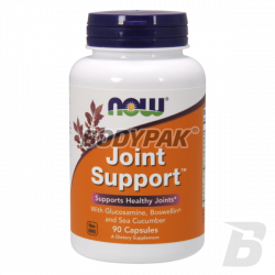 NOW Foods Joint Support - 90 kaps.
