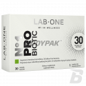 Lab One ProBiotic - 30 kaps.