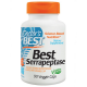 Doctor's Best Serrapeptase - 90 kaps.