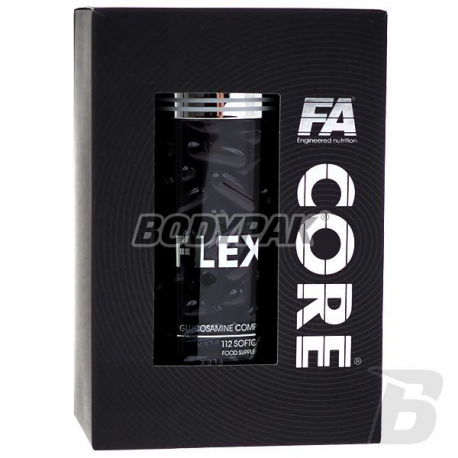 FA Nutrition Core Flex - 112 kaps.