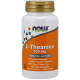 NOW Foods L-Theanine 100mg Green Tea 90 kaps.