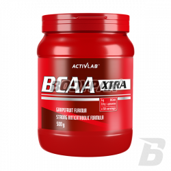 Activlab BCAA Xtra - 500g