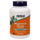 NOW Foods Magnesium Citrate - 90 kaps.