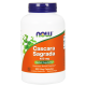 NOW Foods Cascara Sagrada 450mg - 250 kaps.