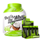 Sport Definition That's The Whey - 2,27kg + 12x PumpKick SHOT - 80ml
