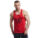 BODYPAK Tank Top RED LAUR [NEW] - 1 szt.