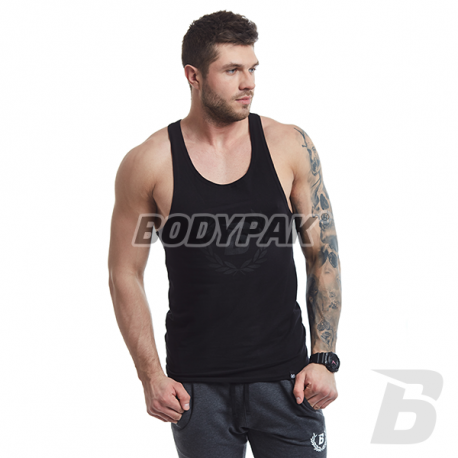 BODYPAK Tank Top BLACK LAUR [NEW] - 1 szt.