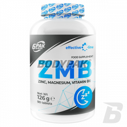 Effective Line ZMB 126g 90 tabs.