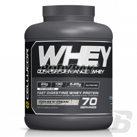Cellucor COR Whey - 1820g