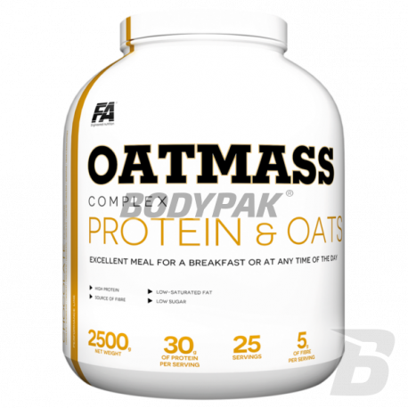 FA Nutrition Performance Oat Mass - 2,5kg