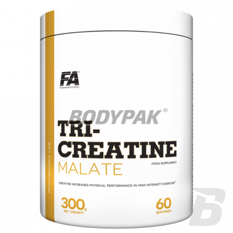 FA Nutrition Performance Tri-Creatine malate - 300g