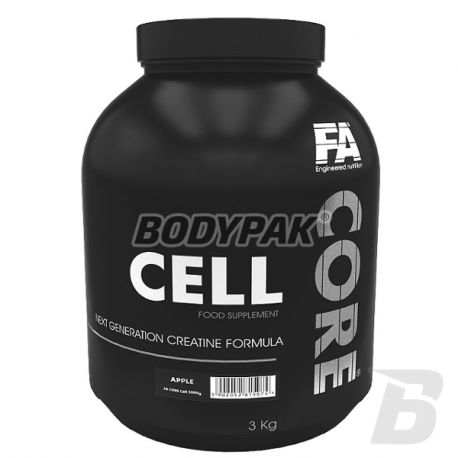 FA CORE Cell - 3000g