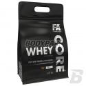 FA Nutrition CORE Whey - 2270g