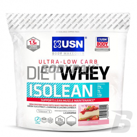 USN Diet Whey Iso Lean - 454g