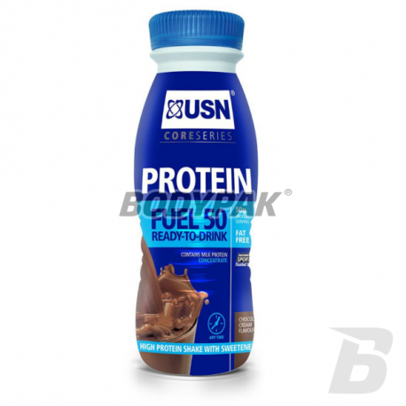 USN Protein Fuel 50 - 500ml