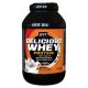 QNT Delicious Whey Protein - 2200g