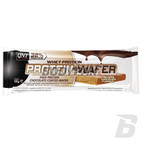 QNT Protein Wafer - 35 g