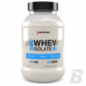 7Nutrition Natural Whey Isolate WPI 90 - 500 g