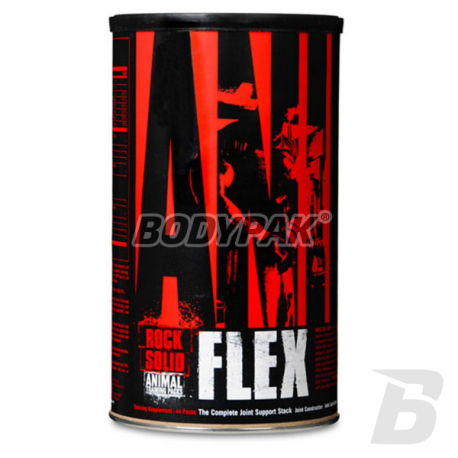 Universal Nutrition ANIMAL Flex - 44 sasz.