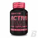 BioTech Active Woman [FOR HER] - 60 tabl.
