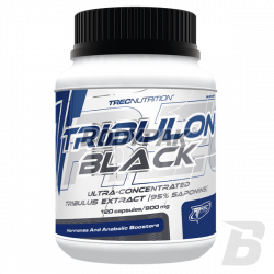Trec Tribulon Black - 120 kaps.