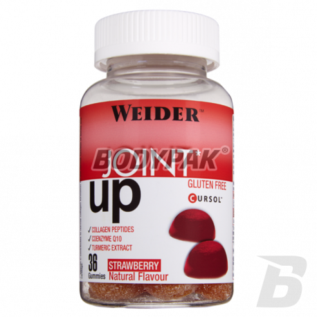 Weider Joint Up - 36 gum do żucia