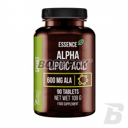 Sport Definition Essence Alpha Lipoic Acid - 90 tabl.