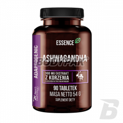 Sport Definition ESSENCE Ashwagandha - 90 tabl.