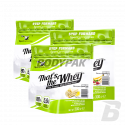 Sport Definition That's The Whey - 3 x 300g (900g)