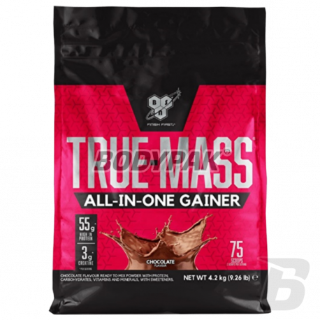 BSN All In 1 Gainer - 4200g