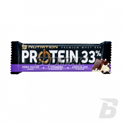 GO ON Nutrition Protein Bar 33% - 50g