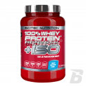 Scitec 100% Whey Protein Professional + ISO - 870g