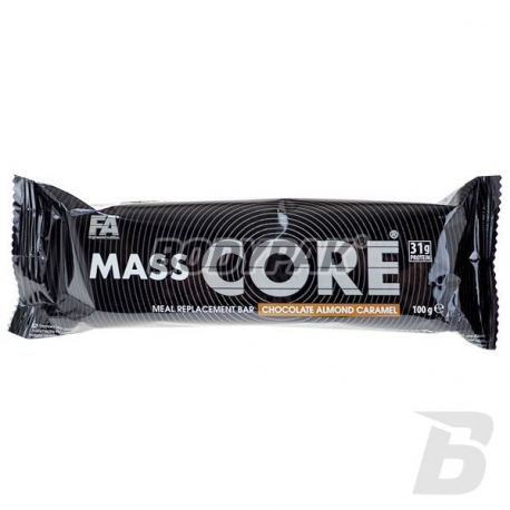 FA Nutrition CORE Mass Bar - 100g
