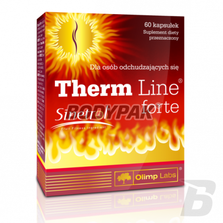 Olimp Therm Line Forte - 60 kaps.