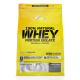 Olimp 100% Natural Whey Protein Isolate - 600g