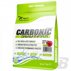 Sport Definition Carbonic - 1kg