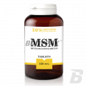 Diet Food MSM - 150 tabl.