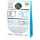 Diet Food Bio Organic Diet Rice - 300g