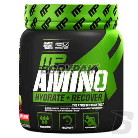 MusclePharm Amino-1 Sport - 426g