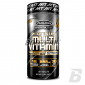 MuscleTech Platinum Multi Vitamin - 90 kaps.