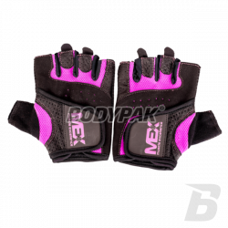 MEX rękawiczki W-FIT purple gloves - 1 para