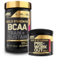 Optimum Nutrition Gold Standard BCAA [ZESTAW] - 266g