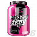 Sport Definition That's The Whey ZERO [THAT'S FOR HER] - 1,2kg