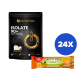 GO ON! Nutrition Isolate 90+ Whey Protein - 700g + Sante Green Tree Baton Owsiany z Miodem - 24 x 40g [GRATIS]